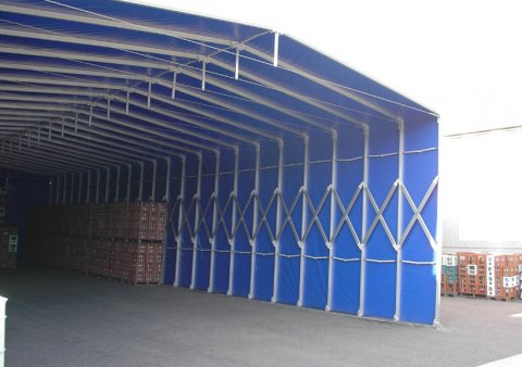 MAXI TUNNEL BOX