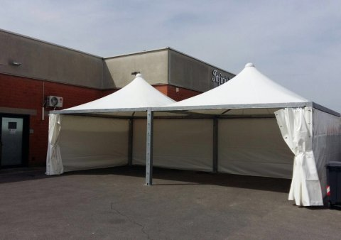 Gazebo Linea Medium Cono