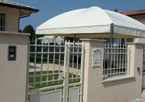 Gazebo SMALL CUPOLA